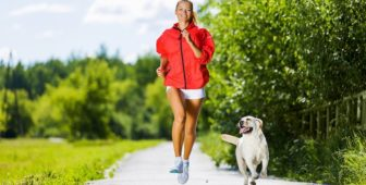 Running With Your Dog – The Ultimate Guide