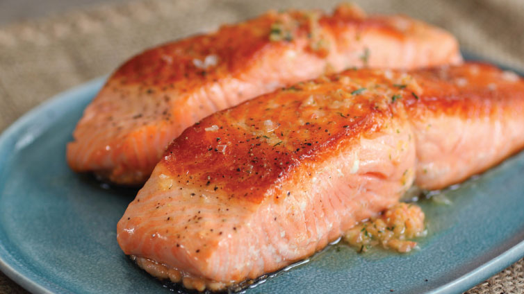 Ask The Vet: Can Dogs Eat Salmon?