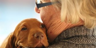 7 Benefits Of Pets For The Elderly